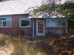 Gillean Douglas's home