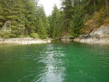 Village Bay creek