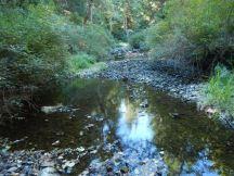Stramberg Creek