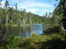 Little Nugedzi Lake