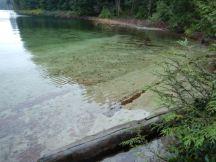 SE end of Morte Lake