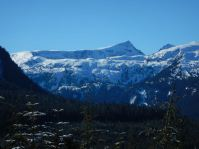 Mt. Albert Edward